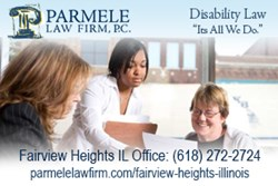 Parmele Law Firm in Fairview Heights IL