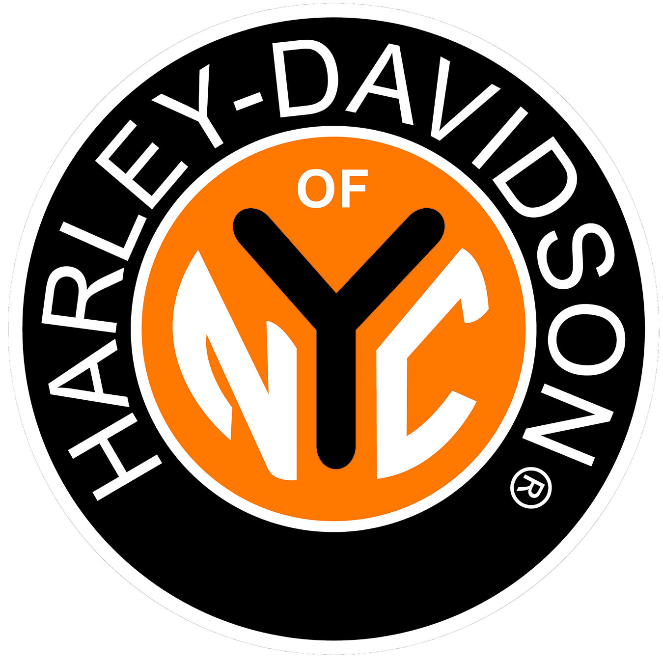 harley-davidson of new york city opens flagship dealership in