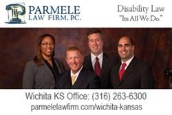 Parmele Law Firm in Wichita KS