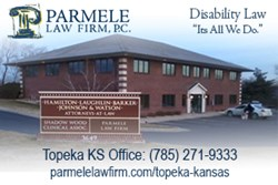 Parmele Law Firm in Topeka KS