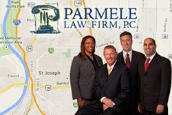 Parmele Law Firm in St. Joseph MO