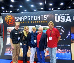 Over 4 Decades of SnapSports Family History