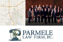 Parmele Law Firm in Salina KS