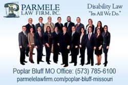 Parmele Law Firm in Poplar Bluff MO
