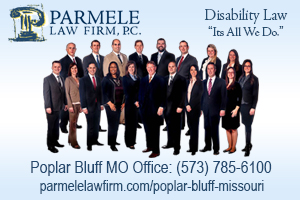 premier social security disability attorney in poplar bluff mo parmele law firm starts. Black Bedroom Furniture Sets. Home Design Ideas