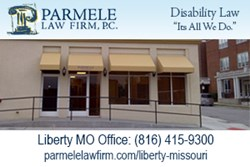 Parmele Law Firm in Liberty MO