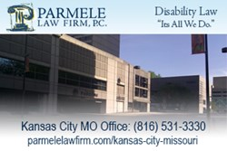 Parmele Law Firm in Kansas City MO