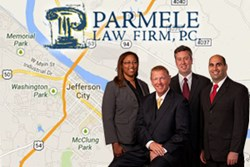 Parmele Law Firm in Jefferson City MO