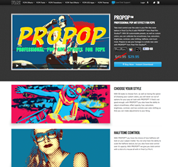 Final Cut Pro X, FCPX, Pixel Film Studios, Video Editing, Apple, Plugin, Effects, Titles, Text, Transitions