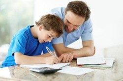 Therapy Changes Guide Helps Overcome Parent/Child Homework Struggles
