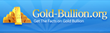 Gold Bullion Dealer Observing Personal Self-Defense Awareness Month...