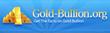 Gold Bullion Dealer Observing Personal Self-Defense Awareness Month...