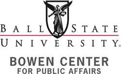 Bowen Center for Public Affairs at Ball State University, 2013 Hoosier Survey