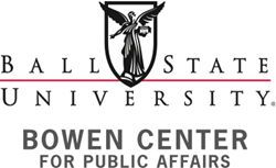Bowen Center for Public Affairs at Ball State University, 2013 Hoosier Survey