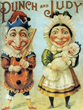 Punch & Judy Comes to Poppy Store
