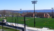 Bayside Field at Roger Williams University ~ One Location for the 2016 Games