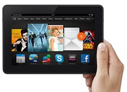 Kindle Fire HDX Deals 2013