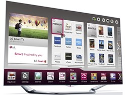 LG TV's Deals