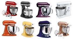 KitchenAid Thanksgiving sales