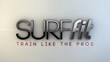 Taylor Knox and Paul Hiniker Release SURFfit - Get a Sixty Minute Workout in 20 Minutes and Train Like the Pros