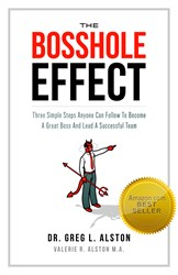 Bosshole Effect Book Cover
