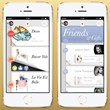 Perfumance iPhone App