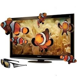 Panasonic 3D TV Deals 2013