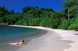 Manuel Antonio National Park Restoration Project