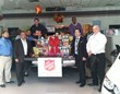 New Rochelle Chevrolet Has Big News: A Chevy Silverado Truck Bed Full of Food Will Be Driven to the Salvation Army of New Rochelle for Donation