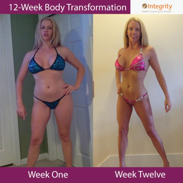 Integrity Health Coaching Introduces A New 12 Week Body