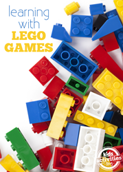 learning lego games