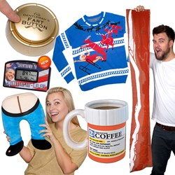Top 10 Stupid Gifts of 2013 from Stupid.com