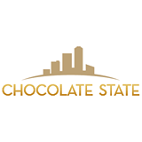 chocolate state logo