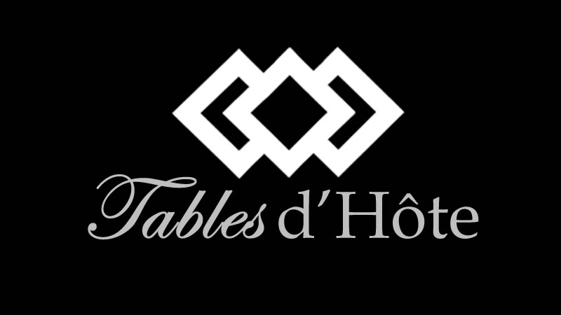 tables d'hôte: grand opening - exclusive membership-based dining