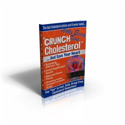 how to reduce high cholesterol how crunch cholesterol