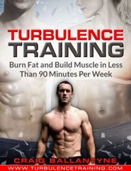intense home workout how turbulence training