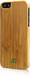 Wood S in Bamboo for iPhone 5/5S