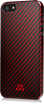 Evutec Karbon Series in Red and Black for iPhone 5