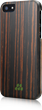 Evutec Wood S Series in Ebony for iPhone 5 and 5S