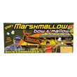 Adam's bow and mallow, Duck Dynasty, Marshmallow Bow and Arrow, Marshmallow Shooter,