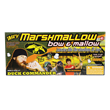 Jase Robertson, Duck Dynasty, Marshmallow Bow and Mallow, Marshmallow Shooters