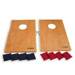 Image of the Tournament-Style Cornhole game sets