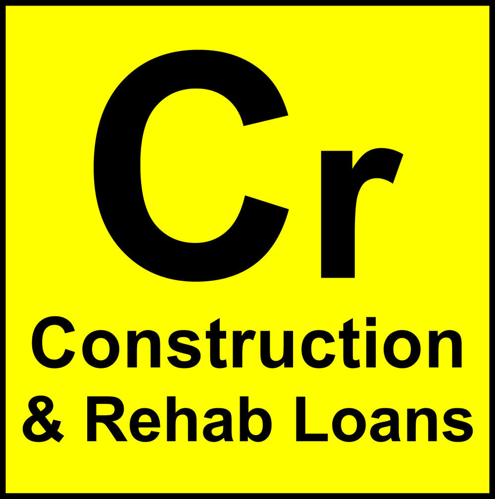 Construction rehab loan
