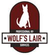 Wolf's Lair K9 Now Petsitting.com Approved