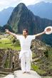 Spiritual Awakening in Machu Picchu