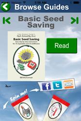 seed saving, urban farming, Greg Peterson,