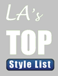 Los Angeles Top Style List