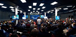 TechCrunch Moscow at Digital October
