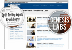 Genesis Labs Review