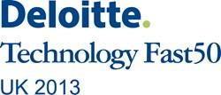 Lovestruck.com 5th in Deloitte Fast 50 2013